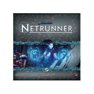 Android - Netrunner | Bergsala Enigma