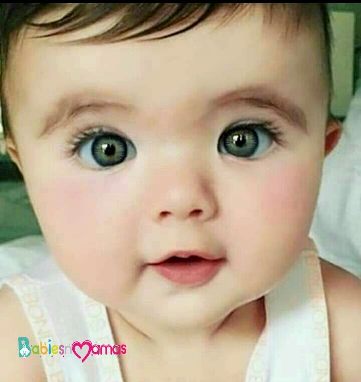 What Beautiful Eyes You Have Cute Baby Girl Pictures Baby