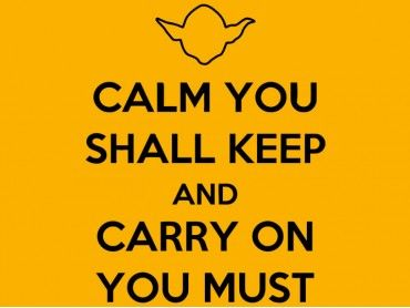 Yes!!! This would be a keep calm shirt I would wear lmao