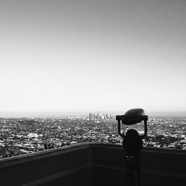 One of my fav places in my beautiful hometown, LA.