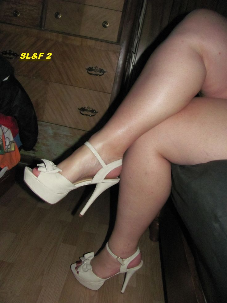 My Wifes Sexy Feet And Legs 29