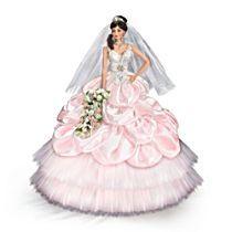 Bride Dolls - Ashton-Drake - Shop By Category