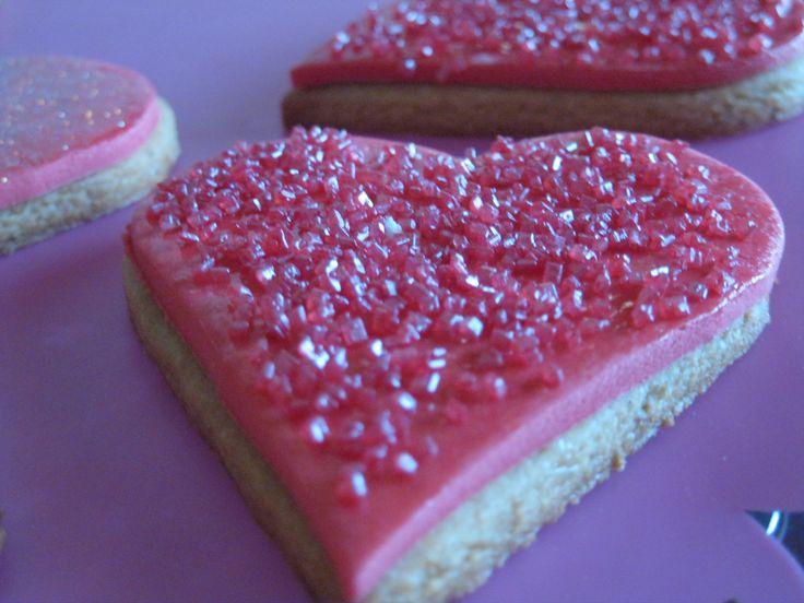 decorare biscotti con zucchero colorato - Cerca con Google