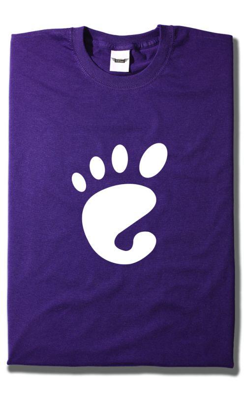 Camiseta Gnome v2
