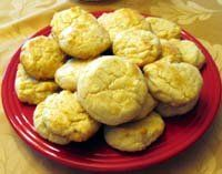 Mantecados - Traditional Spanish Crumble Cakes