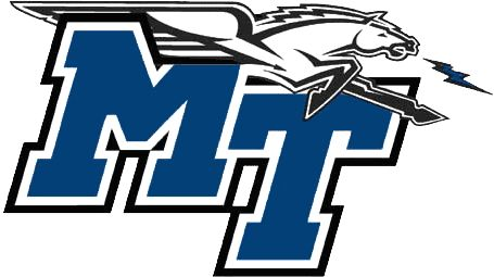 Middle Tennessee State University in Murfreesboro, TN is one of the most historical universities in the United States, and each year, college students flock to attend the beautiful, quaint school.
