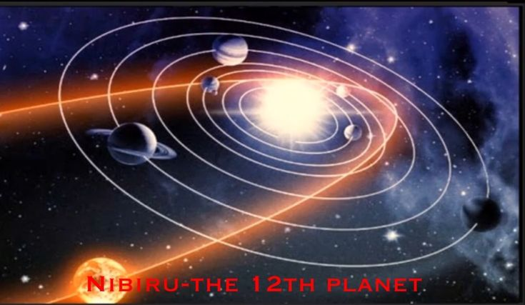 The gods told the Sumerians that there is a 12th planet,Nibiru,with and elipse of 3600 years,also named the Planet of An.Each deity had his own planet assigned and An was their leader.Anunnaki's came on Earth from Nibiru according to Sumerian tablets