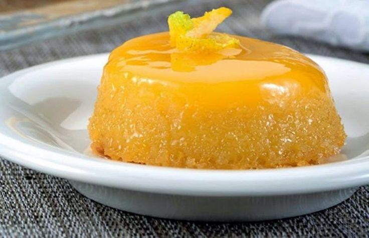 Aprenda a fazer Mimo de laranja de maneira fácil e económica. As melhores receitas estão aqui, entre e aprenda a cozinhar como um verdadeiro chef.