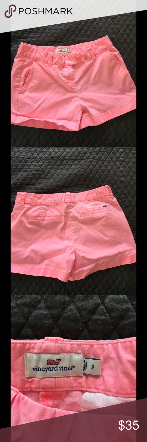 Vineyard vines shorts Great condition vineyard vines from actual retail store, not outlet!! Vineyard Vines Shorts