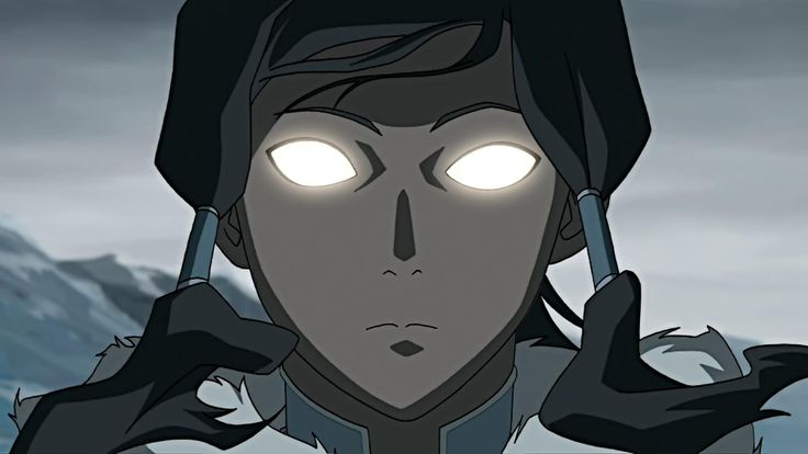 Anime Die Legende Von Korra  Wallpaper