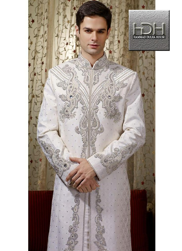 Exclusive Executive Men Sherwani Collection.