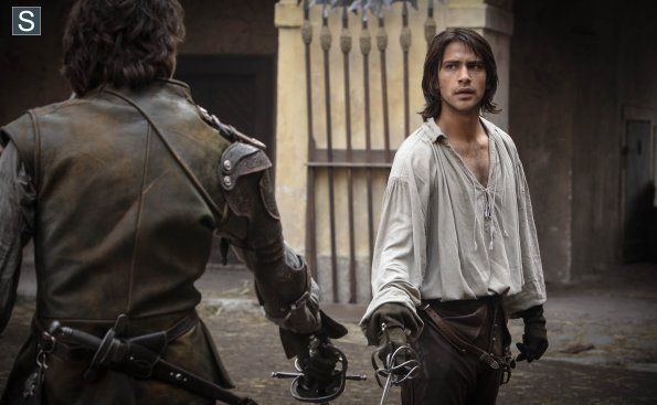 Photos - .Misc/Archived/Old Shows - The Musketeers - Season 1 - Promotional Episode Photos - Episode 1.08 - 2