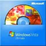 Microsoft Windows Vista Ultimate 32-bit for System Builders [DVD] [Old Version] (DVD-ROM)By Microsoft Software