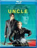 The Man From U.N.C.L.E. [Blu-ray/DVD] [Eng/Fre/Spa] [2015], 1000489458