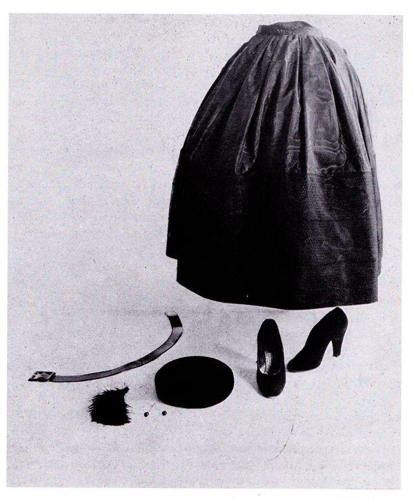 donna invisibile