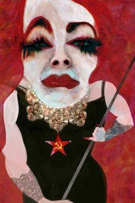 Mendicutti: 'Estamos falseando la historia de la comunidad gay'. 'Furias divinas' recoge y dignifica la voz y la cultura de los travestidos frente al molde del 'homosexual respetable' y el paisaje del activismo y de Podemos. Luis Alemany | El Mundo, 2016-03-07 http://www.elmundo.es/cultura/2016/03/07/56ddaa73e2704e2f2c8b4617.html