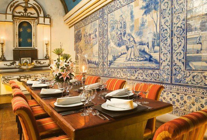 Enjoy a night of luxury in an ancient convent | Pestana Convento do Carmo #hotel #salvador #bahia #brazil