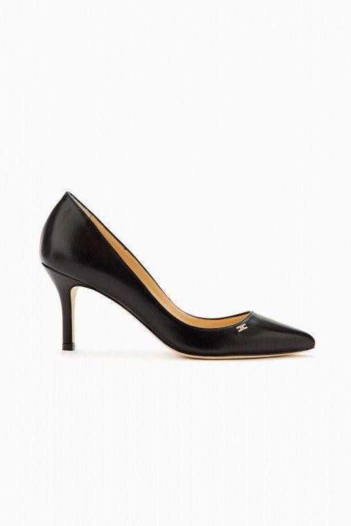 Collezione scarpe Elisabetta Franchi Autunno/Inverno 2015 2016 (Foto)   Shoes Stylosophy
