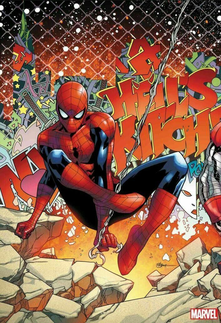 Pin by Al Amin on Spider-Man | Spiderman, Marvel comics, Spider man 2018