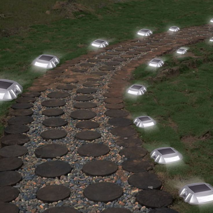 Dome Solar Wall Lights : The 25+ best Solar powered led lights ideas on Pinterest Solar led lights, Solar powered ...