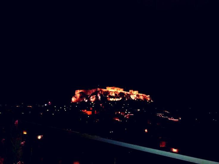 Acropolis,Parthenon - Electra Mitropolis hotel