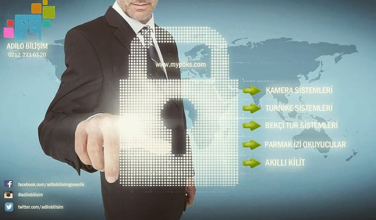 Güvenlik Teknojileri, biometric