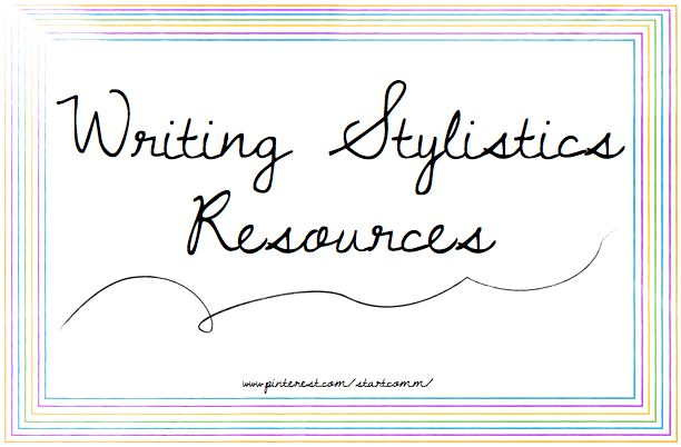 what are types of stylistics essay The subject and object of stylistics the subject of stylistics can be outlined as the study of the nature, functions and structure of stylistic devices, on the one hand, and, on the other, the study of each style of language as classified, its aim, its structure, its characteristic features and the effect it produces, as well as its.