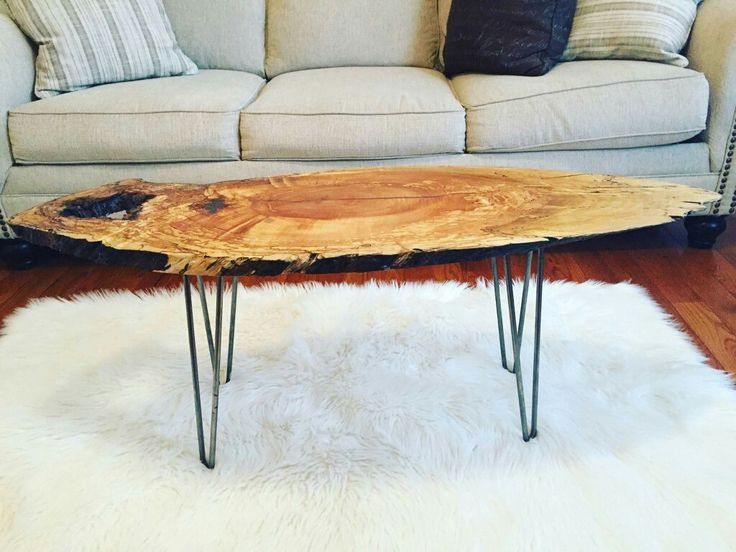 Relatively 39 best Live Edge Tables & Benches images on Pinterest | Live edge  ZD37