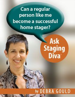 Home staging business plan