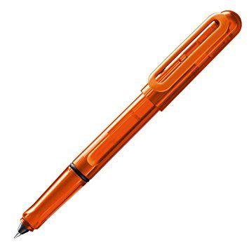 LAMY ラミー ボールペン 水性 バルーン オレンジ L311OG 正規輸入品