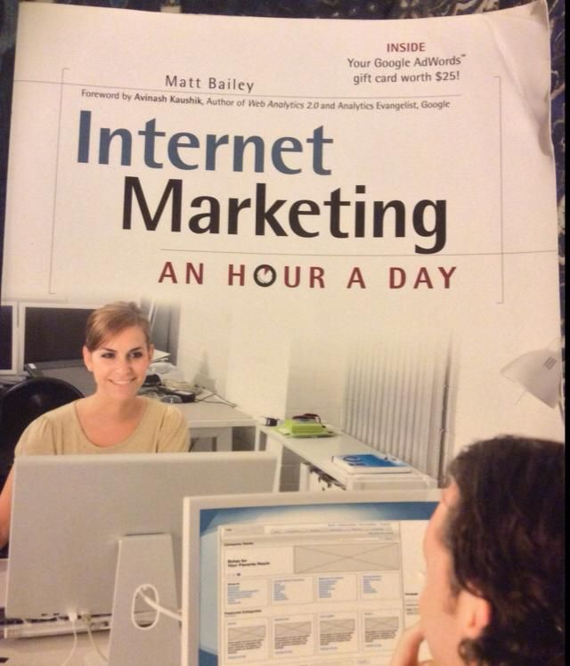 18 best books i love images on pinterest books to read libros and internet marketing matt bailey amazing insights an amazing purchase for anybody who has their fandeluxe Image collections
