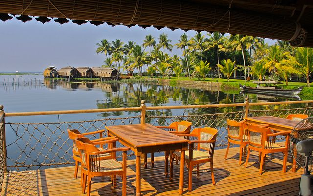 Kumarakom Lake Resort | Flickr - Photo Sharing!