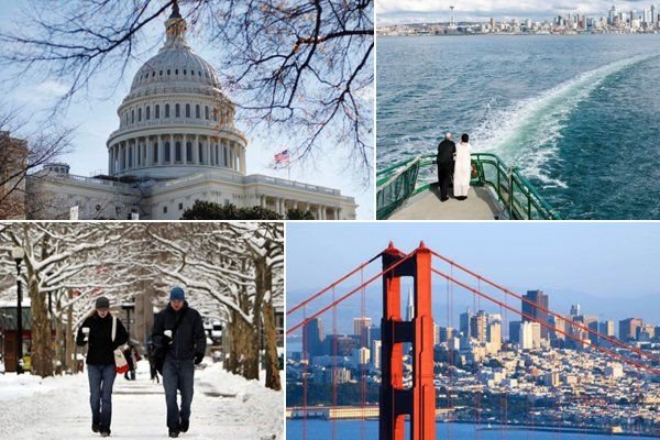 SF #1 Best Cities to Find a Date in 2012, From Atlanta to Boston (Photos) - The Daily Beast