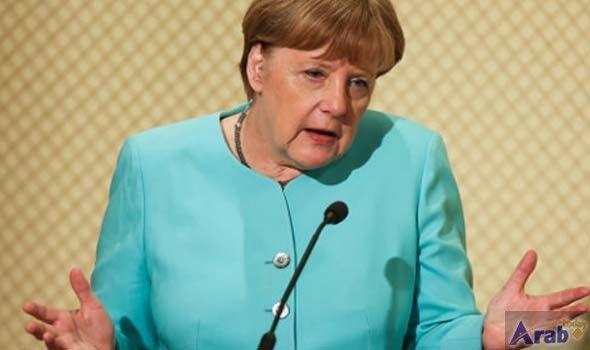 German government condemns Erdogan's Nazi remarks