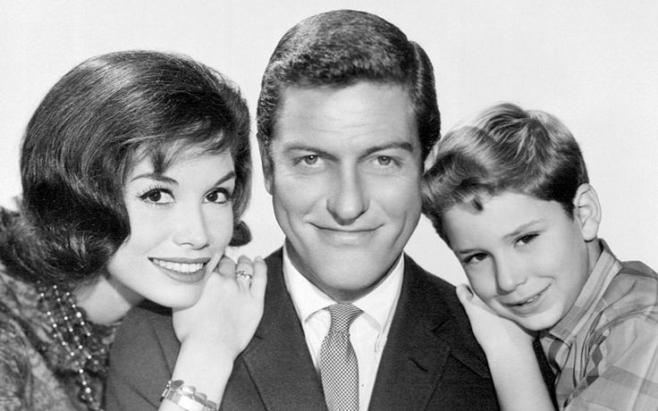 Among the legions of fans mourning the loss of beloved actress Mary Tyler Moore, is one who directly connected with her during The Dick Van Dyke Show (1961-1966). Larry Mathews was just 5 years old when he was cast as Ritchie Petrie, the adorable son of Moore's character Laura Petrie. But over the course of [...]