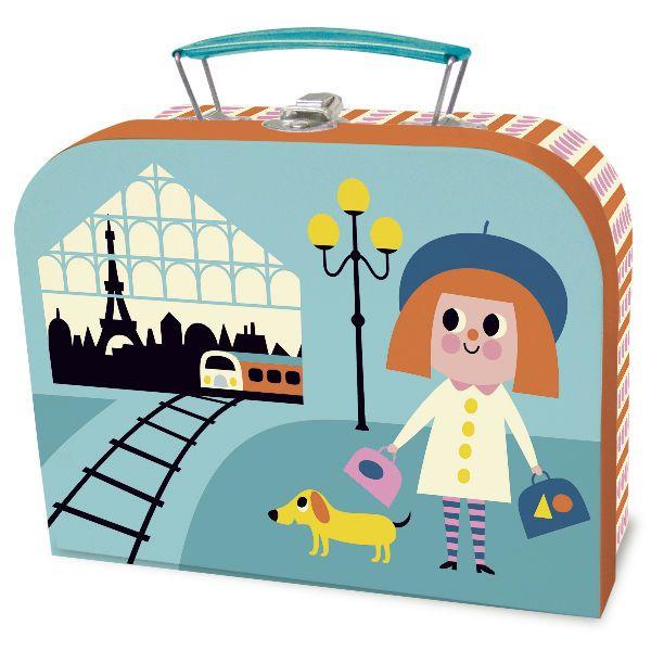 Kinderkleidung clipart  Die besten 25+ Cardboard suitcase Ideen auf Pinterest | Playmobil ...