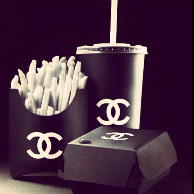 Tom Sachs + Chanel