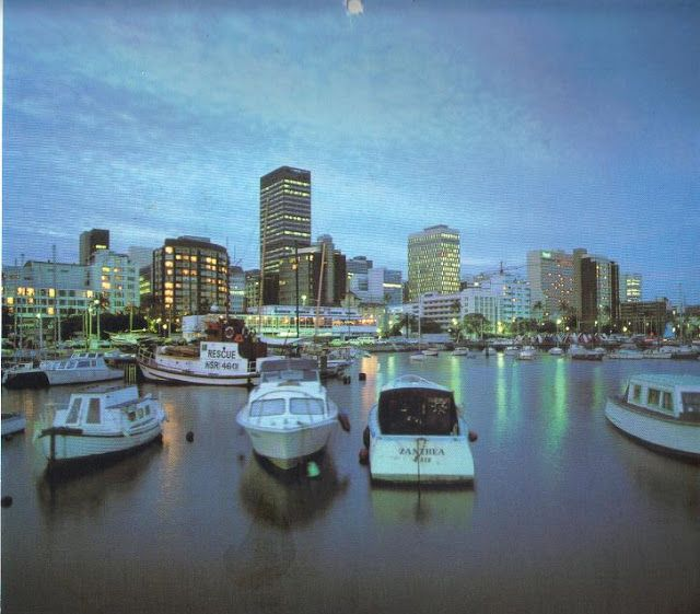 Durban, South Africa - Tourist Attractions