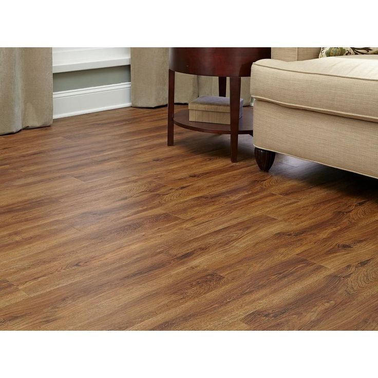 Gunstock Rigid Core Luxury Vinyl Plank
