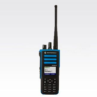 DGP8550ex - Rádio Digital Mototrbo  www.oluapmot.com.br