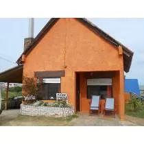 Alquilo Casa A 1/2 Cuadra Playa Para 6 Personas