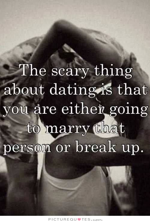 Sweet dating quotes