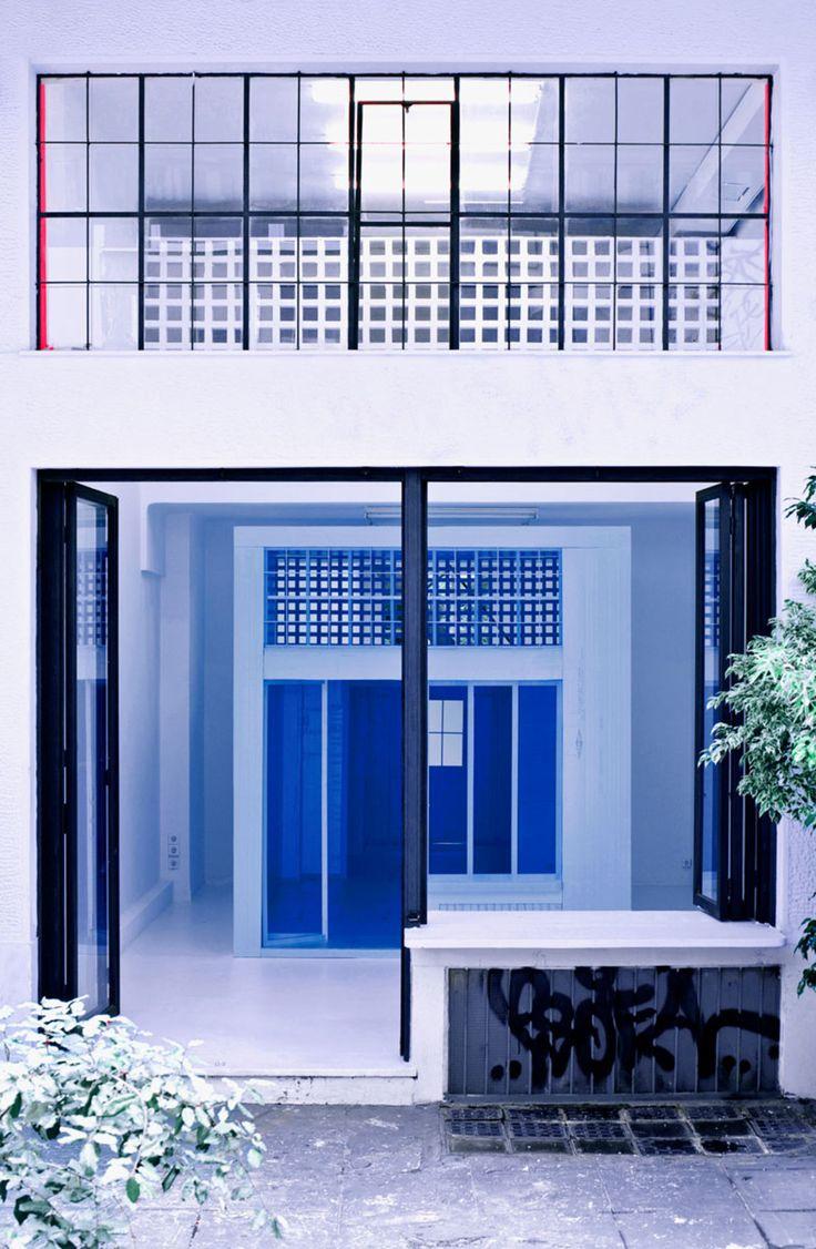 Point Supreme Architects, Yannis Drakoulidis · Half Real · Divisare