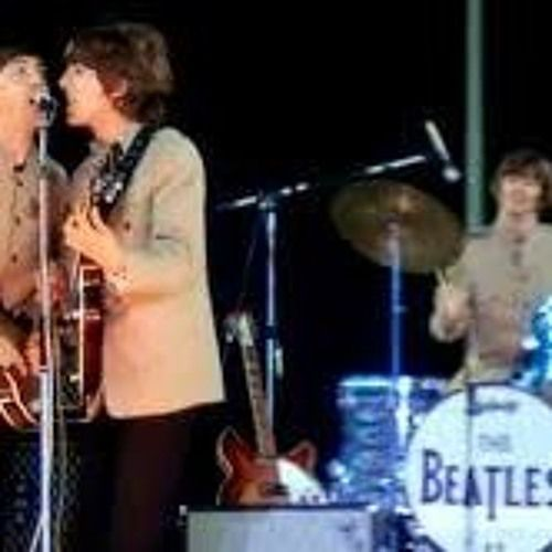 The Beatles - Hello Goodbye ( remix )