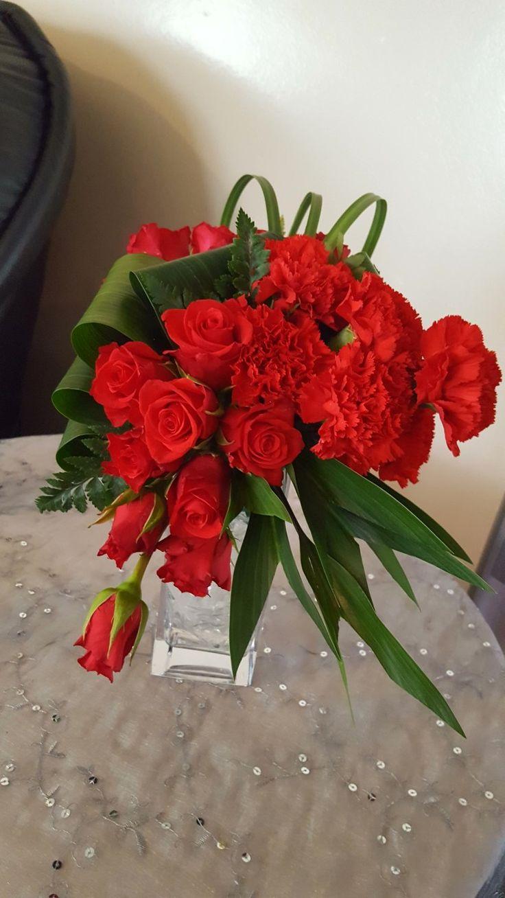 Valentyns, love you by Mariska's florist
