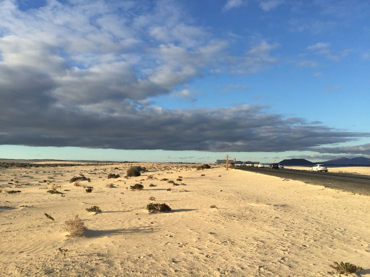 LOCATION SCOUTING IN FUERTEVENTURA, CANARY ISLANDS SPAIN