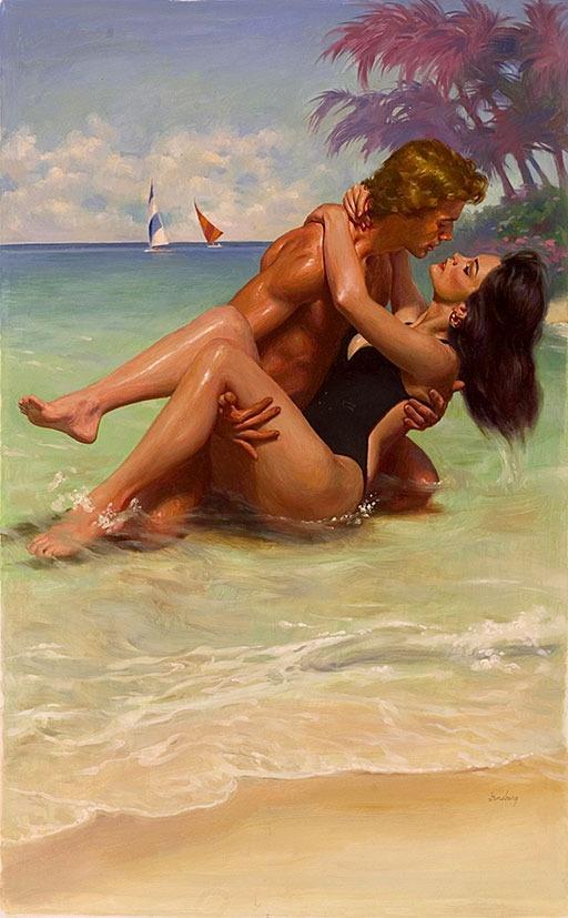 Секс пляже смотреть онлайн, фото русских больших женщин порно