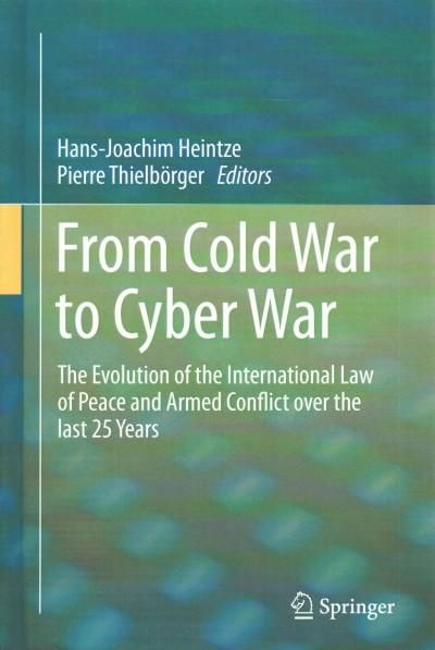 Armed conflict on pinterest start of ww2 conflicts in the world from cold war to cyber war the evolution of the international law of peace and armed conflict over the last 25 y fandeluxe PDF
