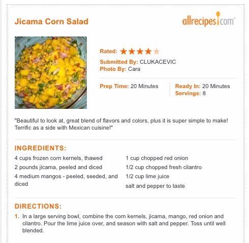 Mejores 7 imgenes de 7 spanish recipes made with jicama en mejores 7 imgenes de 7 spanish recipes made with jicama en pinterest recetas espaolas website y cilantro forumfinder Gallery