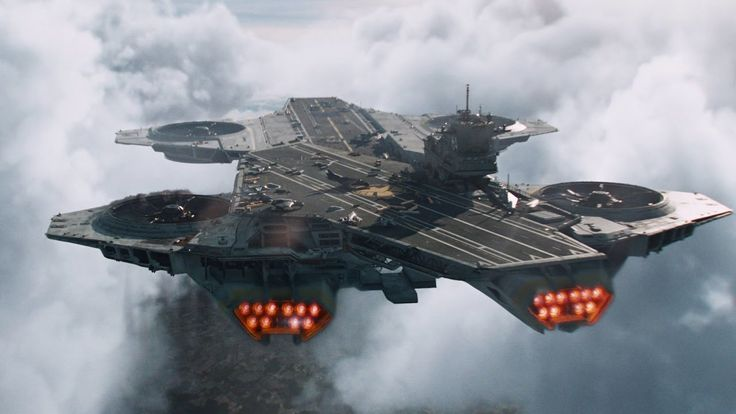 5 portaaviones mas poderosos del mundo. 5 most powerful aircraft carrier...